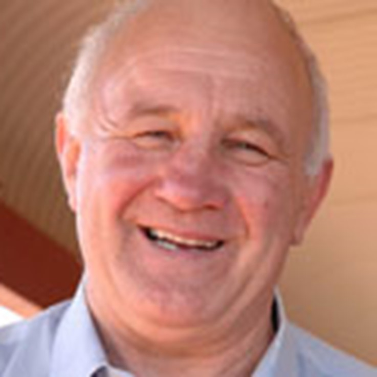 Headshot of Roger Fletcher